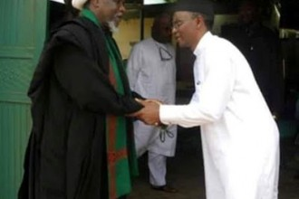 Shiite leader El-Zakzaky will pay for crimes committed says El-Rufai
