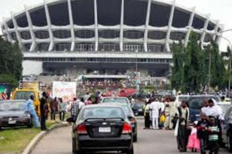 Presence of Hoodlums at National Theatre affect turnout