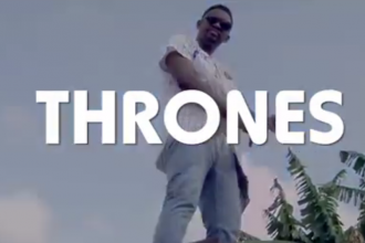 [MUSIC VIDEO] KALA YOUR MAMU By Thrones