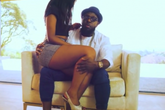 [MUSIC VIDEO] Timaya – I Like The Way