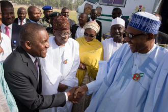 [BREAKING] T.Y Danjuma & Dangote to Head North-East Rehabilitation Committee