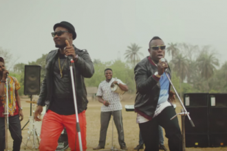 [MUSIC VIDEO] Harrysong ft. Duncan Mighty – Akagum