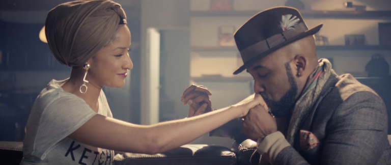 [MUSIC VIDEO] Banky W – Made For You
