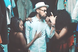 [MUSIC VIDEO] Phyno – Ezege