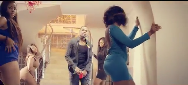 [MUSIC VIDEO] DJ Xclusive – Alhaji ft. Tiwa Savage, Reekado Banks, Trafic