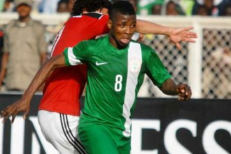 [AFCON Qualifier] CAF deducts 3 points from Nigeria, Egypt,fines Chad $20,000