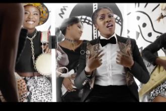 [MUSIC VIDEO] Tiwa Savage ft. Dr Sid – If I Start To Talk--(Addresses Present Family Stress)