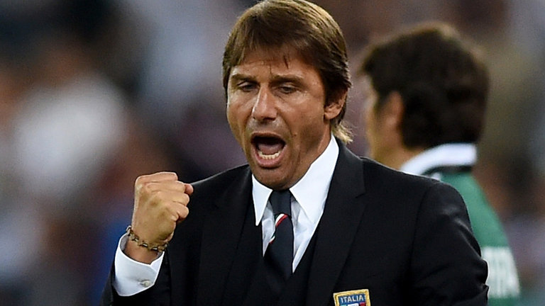 [BREAKING] Chelsea appoints Antonio Conte as manager