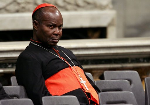 "Okogie warns Buhari -""Redirect Nigeria or risk revolution"""