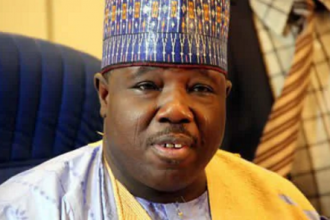 [PDP Leadership Crisis] I am still PDP chairman - Sheriff
