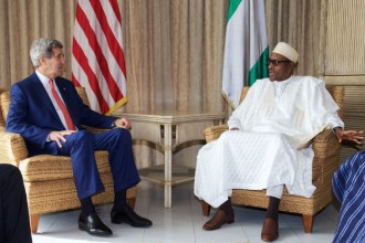 John Kerry to visit Nigeria next week