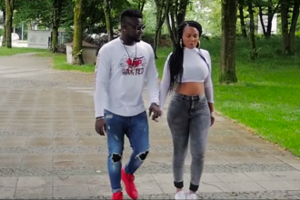 [MUSIC VIDEO] Addicted to Love by KKV ft.Slimm Pizzle
