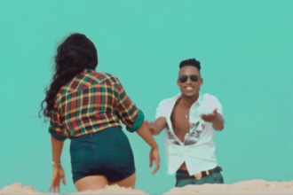 [MUSIC VIDEO] Mr. 2Kay Ft. Doray – In The Morning
