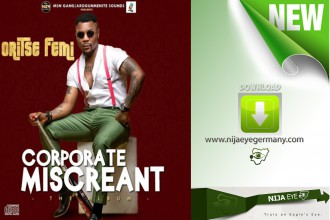Oritse Femi – Corporate Miscreant