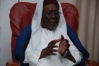 [BREAKING] Former Sultan of Sokoto, Ibrahim Dasuki, passes on