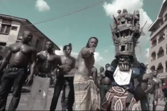 [MUSIC VIDEO] Flavour ft Phyno & Zoro – Gbo Gan Gbom