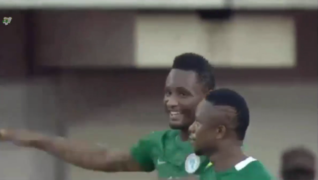 nigeria-vs-algeria-mikel-celebration