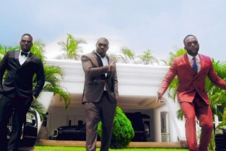 [MUSIC VIDEO] Iyanya ft. Don Jazzy & Dr. Sid – Up To Something