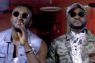 [MUSIC VIDEO] Dezign & Harrysong – Knees & Toes (DOWNLOAD)