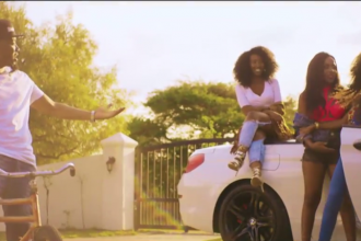 [MUSIC VIDEO] Ice Prince ft. Vanessa Mdee – No Mind Dem