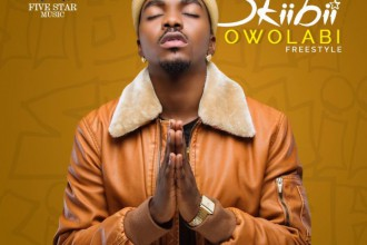 [MUSIC VIDEO] Skiibii – Owolabi (DOWNLOAD)