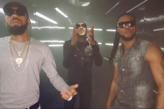 [MUSIC VIDEO] Phyno ft. 2Baba & Flavour – #Okpeke