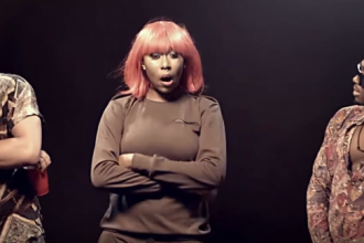 [MUSIC VIDEO] Bracket Ft. Cynthia Morgan – Far Away