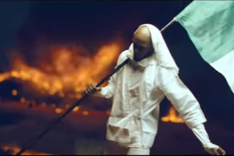 [MUSIC VIDEO] 2Baba – Holy Holy