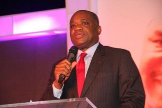 [OBASANJO LETTER] Former Abia Gov Orji Kalu says Buhari is a better president and OBJ lacks moral to fault him