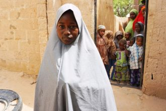 105 Girls Abducted in Dapchi Yobe State After Boko Haram School Attack