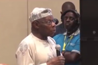 Obasanjo attacks Buhari