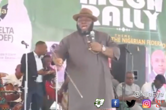 I want a Destroyed Nigeria-Asari Dokubo
