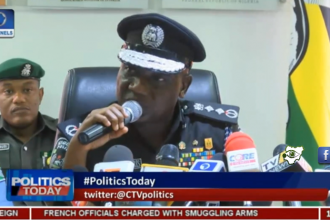 IGP IDRIS POLICE WITHDRAWAL
