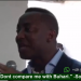 Buhari has never done anything intellectual -Sowore