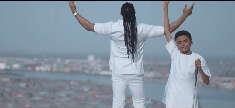 Flavour + Semah G Weifur – No One Like You