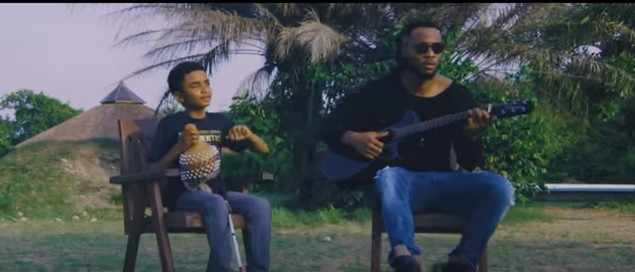 MUSIC VIDEO] Semah + Flavour – Power And Glory-WATCH