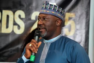 2 Suspects in Dino Melaye Arm Sponsorship Case Escape From Police Custody
