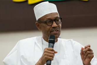 Buhari declares intention to seek Re-election in 2019