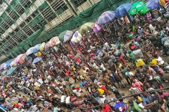 Nigeria's Population over 198m – NPC