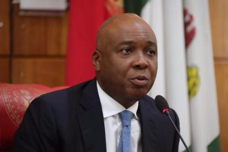Saraki saves Buhari from possible Impeachment