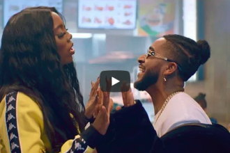 Tiwa Savage Ft. Omarion - Get It Now (Remix)