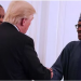 Buhari to visit Trump April 30