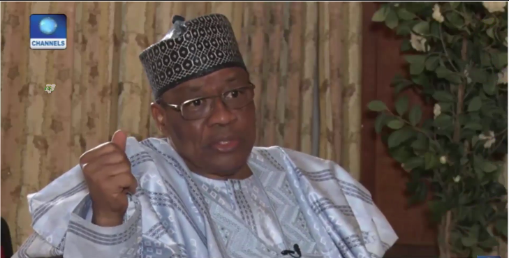 Nobody commended me for conducting the freest elections – Babangida