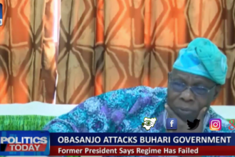 Buhari is Ineffective and Incompetent Obasanjo