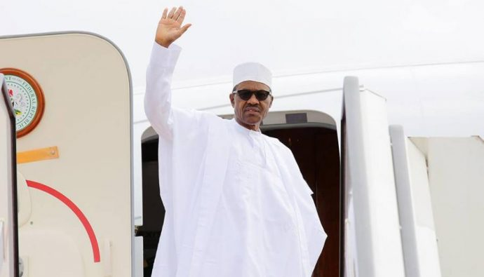 Buhari To Return To London For Medical Check Up