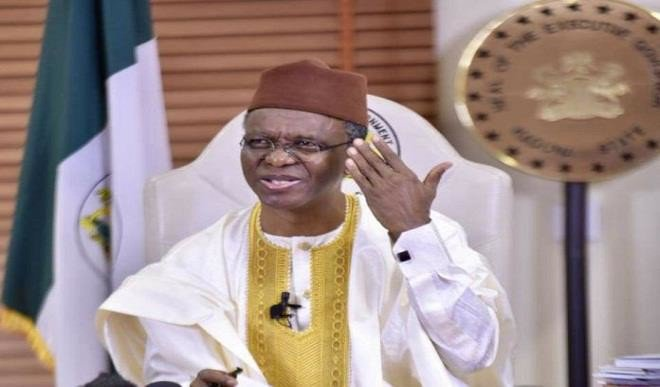 three senators representing Kaduna are useless- El-Rufai