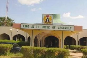 Police seals Kano House Of Assembly