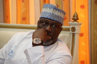 Court Orders Movement Of Senator Dino Melaye To Hospital