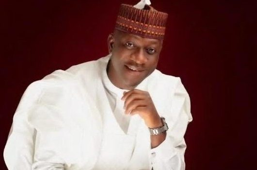 Court voids Jibrin's Suspension, orders payment of allowances