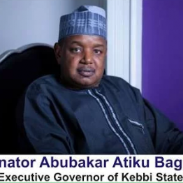 Gov.Bagudu heads 77-member APC Campaign Council